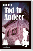 Tod in Andeer