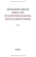 Über die Staatsverfassung der Florentiner