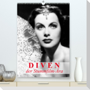 Diven der Stummfilm-Ära (Premium, hochwertiger DIN A2 Wandkalender 2022, Kunstdruck in Hochglanz)