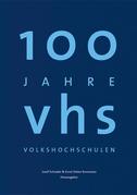 100 Jahre Volkshochschulen