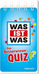 WAS IST WAS Das Besserwisser-Quiz
