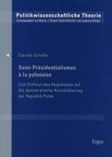 Semi-Präsidentialismus à la polonaise