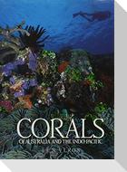 Corals of Australia and the Indo-Pacific