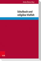 Schulbuch und religiöse Vielfalt
