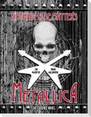 Metallica - Die Graphic Novel
