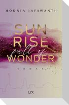 Sunrise Full Of Wonder