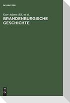 Brandenburgische Geschichte