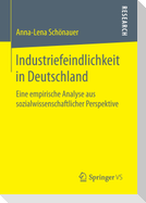 Industriefeindlichkeit in Deutschland