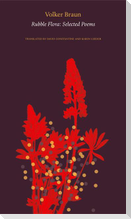 Rubble Flora: Selected Poems