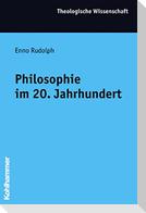 Philosophie im 20. Jahrhundert