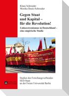 Gegen Staat und Kapital - für die Revolution!