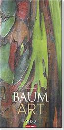 Baum Art Kalender 2022