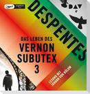 Das Leben des Vernon Subutex 3