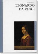 Leonardo Da Vinci: The Art Gallery Series