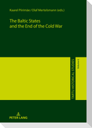 The Baltic States and the end of the Cold War