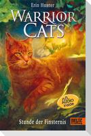 Warrior Cats. Die Prophezeiungen beginnen - Stunde der Finsternis
