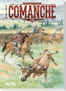 Comanche Gesamtausgabe. Band 3 (7-9)
