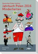 Jahrbuch Polen 27 (2016): Minderheiten