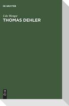 Thomas Dehler, 1897-1967