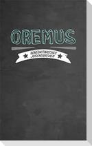 Oremus - Benediktinisches Jugendbrevier