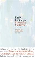 Emily Dickinson: Sämtliche Gedichte