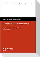 Deutschlands Metamorphosen