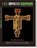 GEO Epoche Edition Kunst im Mittelalter