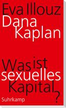 Was ist sexuelles Kapital?