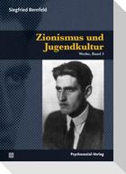 Zionismus und Jugendkultur