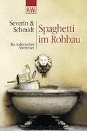 Spaghetti in Rohbau