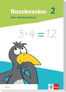 Nussknacker 2. Schulbuch (ausleihfähig) Klasse 2. Ausgabe Bayern