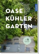 Oase - kühler Garten
