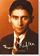 """Notizbuch für Autoren - schön gestaltet mit Leseband - A5 Hardcover liniert - """"Franz Kafka"""" - 100 Seiten 90g/m² - FSC Papier"""