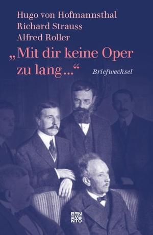 Hoffmannsthal, Hugo von / Strauss, Richard et al.