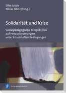 Solidarität und Krise