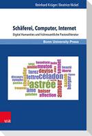 Schäferei, Computer, Internet