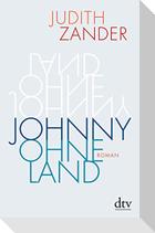 Johnny Ohneland