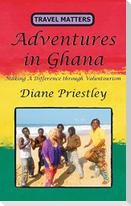 Adventures in Ghana