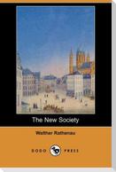 The New Society (Dodo Press)