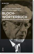 Bloch-Wörterbuch