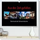 Aus der Zeit gefallen (Premium, hochwertiger DIN A2 Wandkalender 2022, Kunstdruck in Hochglanz)
