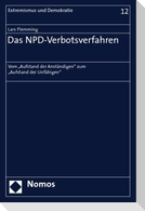 Das NPD-Verbotsverfahren