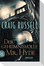 Der geheimnisvolle Mr. Hyde