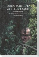 Arno Schmidts Zettel's Traum. Ein Lesebuch