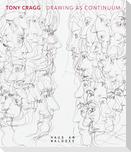 Tony Cragg - Drawing as Continuum