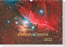 Deepsky Classica (Wandkalender 2022 DIN A3 quer)