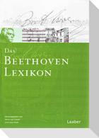 Das Beethoven-Handbuch 6. Das Beethoven-Lexikon