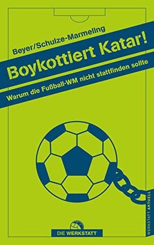 Beyer, Bernd-M. / Dietrich Schulze-Marmeling. Boyk