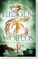 Hidden Worlds 3 - Das Schwert der Macht