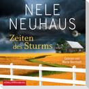 Zeiten des Sturms (Sheridan-Grant-Serie 3)